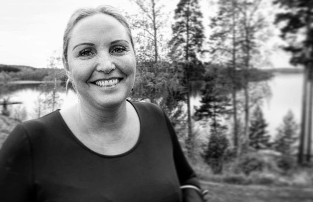 Jennie Åkerlund
